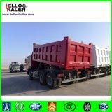 Caminhão de descarga Diesel resistente do camião de HOWO 30ton 6X4 25m3
