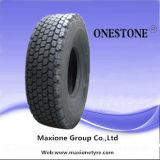 Neumático radial de OTR, neumático minero de OTR, neumático gigante de OTR, neumático de OTR