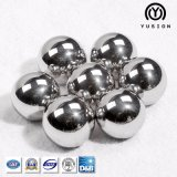 Yusion Chrome Steel Ball AISI52100 für Bearing/Ball Screw/Slide Rail Bicycle