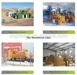 geração do biogás 80kw, produção de eletricidade do biogás