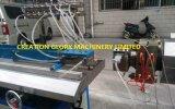 Машина штрангпресса ленты кольцевания края вентилятора высокого качества пластичная