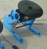 Positioner de solda certificado Ce HD-300 para a soldadura do medidor e do instrumento