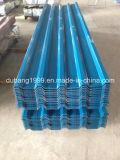 波形のSheets /Steel ManufacturerかColor Coated Steel Sheet/PPGI/PPGL