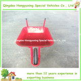 Indonésia Market Strong Wheelbarrow para Construction (WB6458)