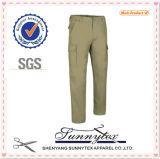 2016 calças novas do Harem do basculador do espaço em branco da venda por atacado do estilo