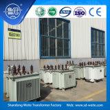 30kVA---распределительный трансформатор сердечника сплава 500kVA 10kv аморфический от изготовления Китая