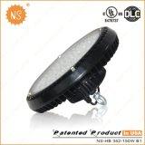 Im Freien 150W industrielle Beleuchtung UL-Dlc IP65 UFO-LED