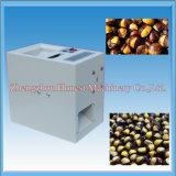 Máquina eficiente elevada da abertura da castanha com alta qualidade