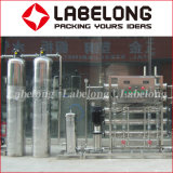2017 Hot Sale Water Treatment Chemical / usine de traitement de l'eau potable avec RO System / RO Water Plant China Factory