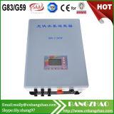 inversor solar Output 380V-460VAC do motor da potência do sistema de bomba 18kw