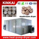 Shiitake commercial d'utilisation d'étuve de champignon de couche déshydratant le dessiccateur de légume de machine