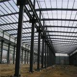 De Workshop van de Structuur van het staal voor Verkoop (ZY306)