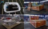 Более дешевый маршрутизатор автомата для резки CNC Stepper мотора цены для деревянного вырезывания