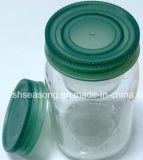 Tampão de garrafa / tampa de plástico / tampa de parafuso (SS4301)