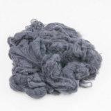 털실 회전시키기를 위한 폴리에스테 물림쇠 섬유