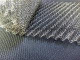 De roestvrij staal het Gebreide Ruitverwarmer van het Netwerk van het Metaal van de Draad/Stootkussen van de Ruitverwarmer