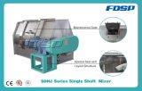 Changzhou-Maschinerie Sdhj Serien-Zufuhr-Mischmaschine