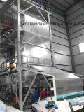 Insieme di salto della macchina della pellicola a doppio scopo di HDPE-LDPE