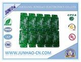 PCB монтажной платы Двойн-Стороны Fr4 PCB игрушки 2 слоев