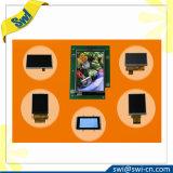 Punkt-Bildschirm OLED 0.66 Zoll-64X48