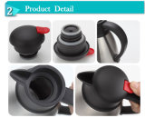 2L 3L doppel-wandiger Edelstahl-Vakuumkolben für Kaffee, Tee, Wasser
