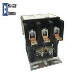 Contactor eléctrico del DP del contactor 3poles 240V 60AMPS de la CA de la venta popular con calidad confiable
