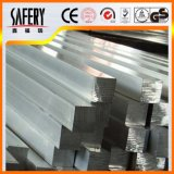 Qualité 201 barre carrée de l'acier inoxydable 304 316