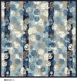 Digital gedruckte kundenspezifische Silk quadratische Schals