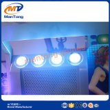 최신 판매 춤의 LED 빛 그리고 각종 종류를 가진 행복한 춤 기계