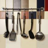 Ganchos dados forma S de Outus que penduram ganchos de ganchos para o banheiro, o quarto, o escritório e a cozinha