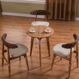 작은 원탁 협상 테이블 회의 테이블 회의장 A03-7