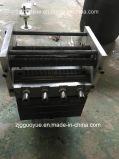 Machine d'extrusion de barre de PA66 GF25