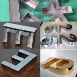 Dobladora material del metal de aluminio