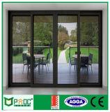 Pnoc080330ls amerikanische Art-Falz-Tür mit gutem Preis