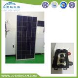 150W polykristalline TUV Panelsun-Batterie-Solarbatterie