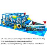 ASTM&TUVの公認の子供の屋内ソートおもちゃの運動場装置の価格