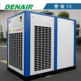 Diriger le compresseur d'air stationnaire piloté de vis d'alimentation AC de moteur électrique