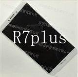 Affissione a cristalli liquidi del telefono mobile dell'OEM per l'Assemblea di schermo di tocco di Oppo R7p