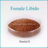 Natürliche schnelle verantwortliche weibliche Libido-Kapsel