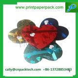 Kundenspezifischer Drucken Carboard Verpackungs-Papier-Schokoladen-Kasten