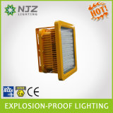 iluminación a prueba de explosiones 20W-150W/lumbreras con Atex