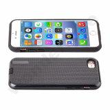 iPhone 7 케이스를 위한 1개의 셀룰라 전화 상자에 대하여 2자의 반대로 긁으십시오