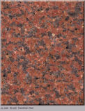 Chinese Tianshan Red Granite Slab and Tile (G6520)