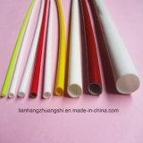 Bon tube de fibre de verre d'installation, FRP Pôle/pipe