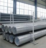 Un type plus épais Ribs&middot intérieur ; Pipe en acier revêtue encastrée pour l'approvisionnement en eau