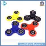 Friemelt de TriVinger van de Spinner van de Vinger van het Speelgoed van de Spinner van de hand Spinner
