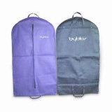 O costume imprimiu o saco de vestuário do curso do terno (LJ-NWB14)