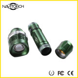 열 Disspation 크리 사람 XP-E LED 5W 알루미늄 합금 옥외 점화 (NK-04)