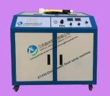 Máquina electrostática manual de la fibra de la multitud del aerosol