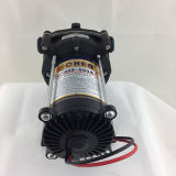Flux grande 5.3lpm Ec40 comercial de la bomba de aumento de presión del RO 800gpd